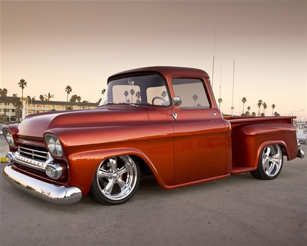 1963 Chevrolet CK Truck Classics for Sale  Classics on
